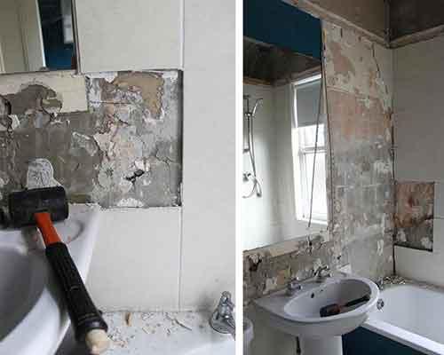 bathroom remodeling - Bathroom Remodel Long Island