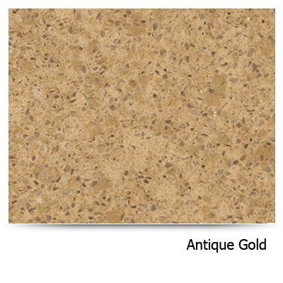 Cielo antique gold
