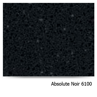 Bold Black Absolute Noir 6100
