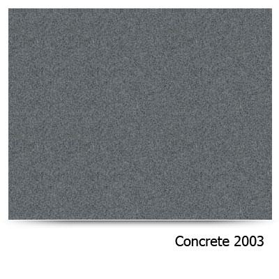 Deep gray concrete-2003